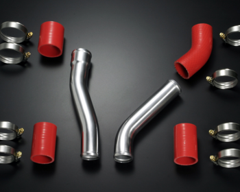 Monster Sport - Intercooler Pipe Kit Type-2 for Cappuccino
