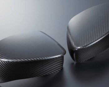 Nismo - Carbon Door Mirror Covers