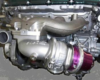 HKS - Turbo Set Up Kit