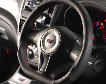 DAMD - Steering Wheel - SS358-D(L)