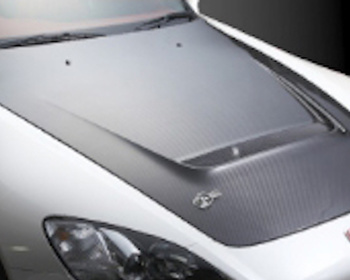 R1 Titan - S2000 Street Version Bonnet