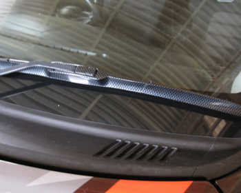 R's Racing Service - Carbon Aero Wiper
