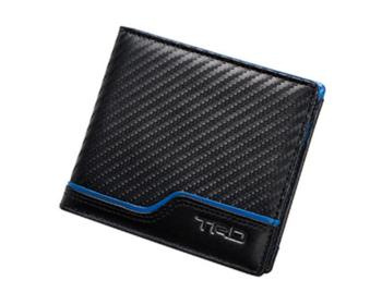 TRD - Carbon Wallet