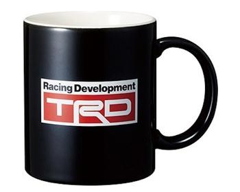 TRD - Mug Cup