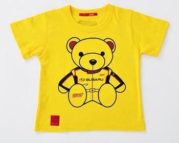 STI - STI Bear Kids T-shirt