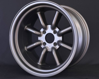 RS Watanabe - 8 Spoke R Type Wheels