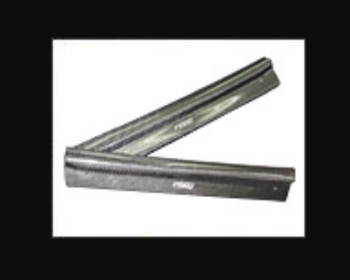 Fujita Engineering - Carbon Scuff Plates