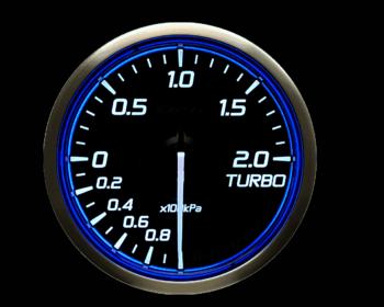 Defi - Racer Gauge N2