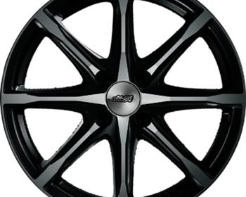 Mugen - Aluminum Wheel MD8