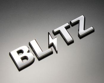 Blitz - Racing Emblem