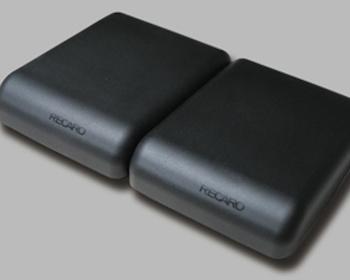 Recaro - Pro Racer RMS Thin Pads