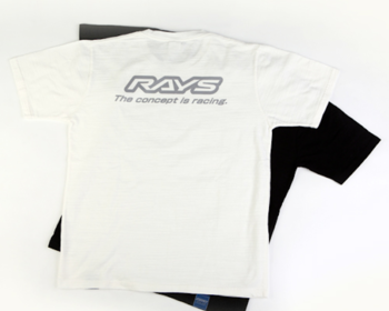 RAYS - RAYS Official T-Shirt 17S RAYS