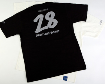 RAYS - RAYS Official T-Shirt 17S VR28
