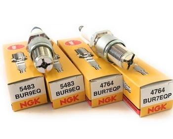 NGK - Platinum Spark Plugs