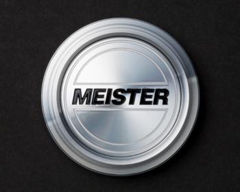 Work Wheels - Center Caps - Meister