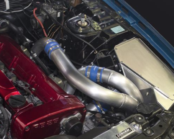 Greddy - Racing Air Intake