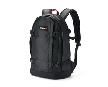 Nissan - Basic Daily Backpack