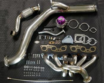 HKS - Special Setup Kit