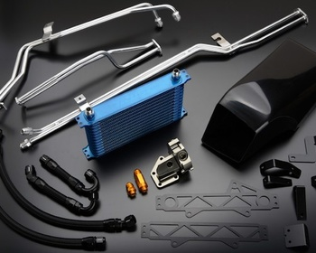 Greddy - DCT Cooler Kit for R35