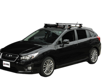 INNO - Roof Rack Fairing