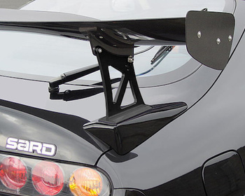 Sard - Exclusive Mounting Stay for GT Wings