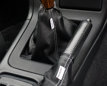 Top Secret - Shift Boot