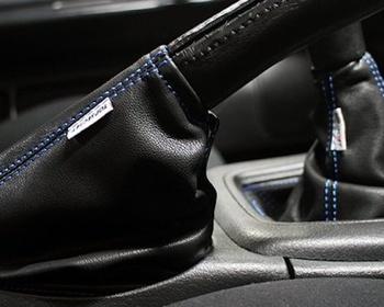Top Secret - Side Brake Boot