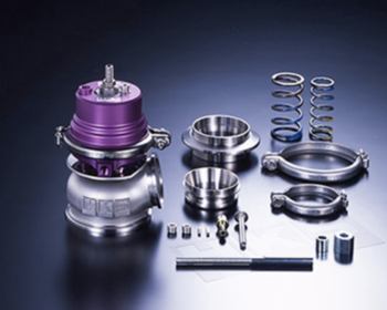 HKS - GT II Wastegate - Repair Parts