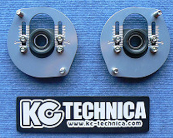 KC Technica - Pillow Upper Mounts