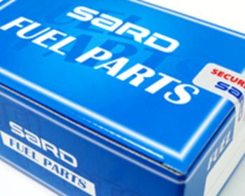 Sard - Fuel Pump Option Parts
