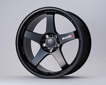 Nismo - LM GT4 Machining Logo 19inch Version