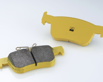 Spoon - Circuit Brake Pads