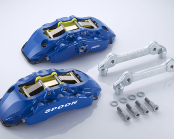 Spoon - 6POT Full Monocoque Caliper Set