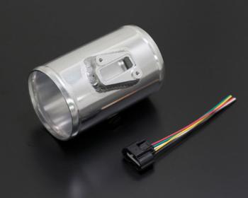 Greddy - AirFlow Sensor Pipe R35 80mm