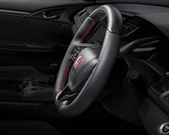 Mugen - Sports Steering Wheel