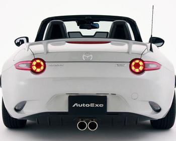 AutoExe - Sports Muffler