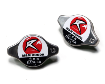 M and M Honda - Radiator Cap