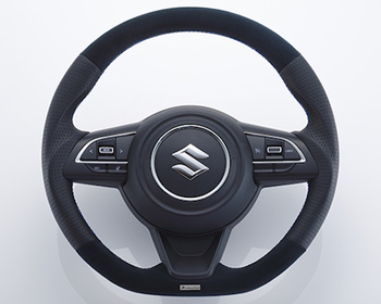 Greddy - All Leather Steering Wheels for ZC33S