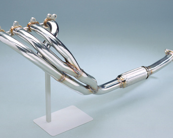 Maxim Works - Mazda Roadster (NA6CE) Exhaust Manifold