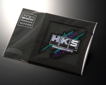 HKS - Patch Super Racing