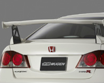 Mugen - Civic Type R Rear Wing