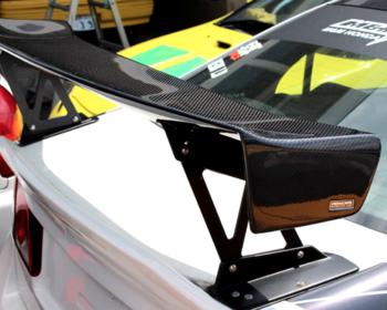 M and M Honda - GT Wing Type MRBJ - Civic FD2