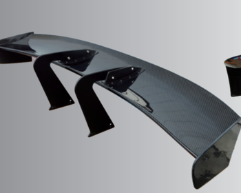 Voltex - GT Wing - Type 10 SN