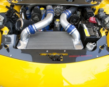 Knight Sports - V-Mount Cooling Panel