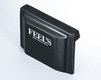 FEEL'S - Carbon ECU Case