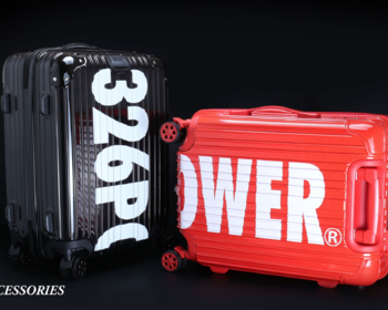 326 Power - Suitcase Mini