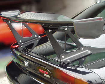 RE Amemiya - FD3S Rear Spoiler GTIII High Type