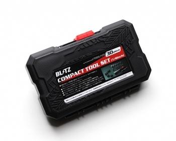 Blitz - Compact Tool Set (1/4 inch)