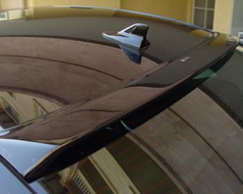 Lexon - Lexus IS250/350 Rear Roof Wing