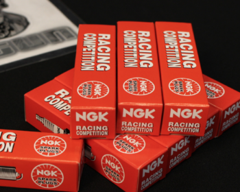 NGK - Racing Spark Plugs - R6725